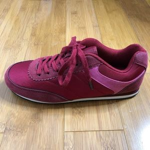 Old Navy Retro Sneaker Wine Country 7